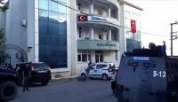 Tutuklanan HDP'li Kulp Belediye Başkanı'nın yerine görevlendirme