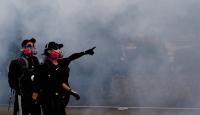 Hong Kong yönetiminin imaj düzeltme talebi reddedildi