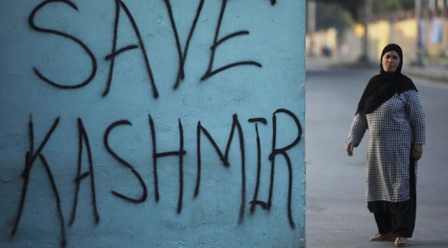 Keşmirdeki durumu gözlemleyecek Türk gazeteci heyeti Pakistanda
