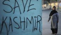 Keşmir'deki durumu gözlemleyecek Türk gazeteci heyeti Pakistan'da