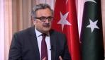 Pakistanın Ankara Büyükelçisi Qazi, TRT Habere konuştu (3)