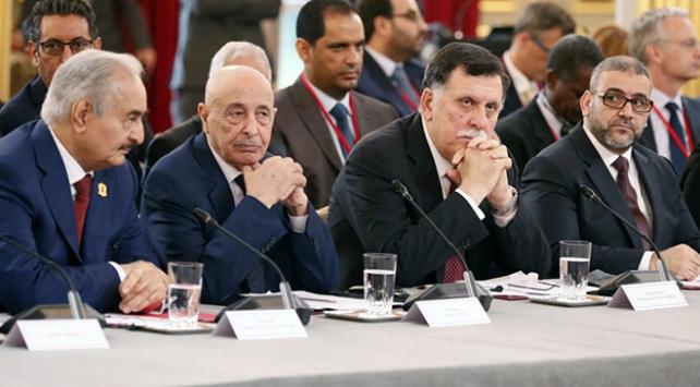 Libyada müzakere masası kuruluyor: Kim, ne istiyor?