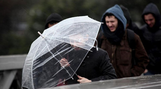 Güney Marmara soğuyor: Sıcaklıklar 14 derece azalacak