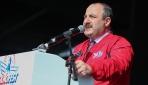 Bakan Varank: Türkiyenin aşamayacağı hiçbir engel yok