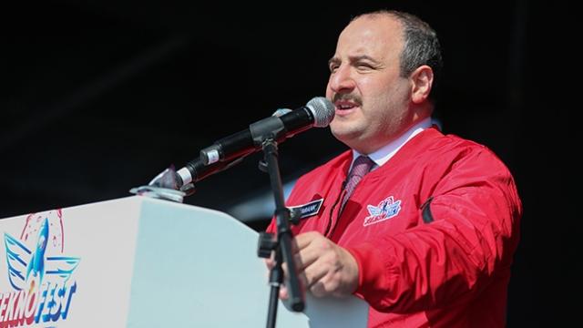 Bakan Varank: Türkiye'nin aşamayacağı hiçbir engel yok