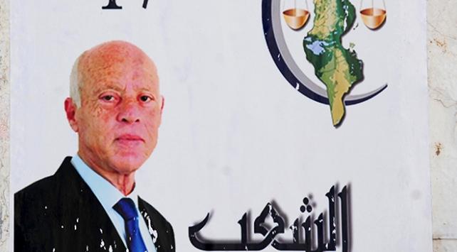 Portre: Tunusun yeni cumhurbaşkanı Kays Said