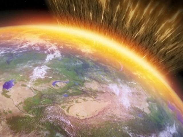 66 milyon yıl önce yeryüzündeki canlıların yüzde 75'i yok oldu