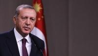 Cumhurbaşkanı Erdoğan'dan Kayaalp'e kutlama telgrafı
