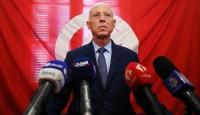 Tunus Cumhurbaşkanı adayı Kays Said: Tunus dünyaya açık kalacak