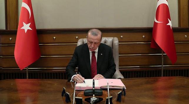 Cumhurbaşkanı Erdoğan'dan AB ile Vize Serbestisi Diyaloğu Süreci genelgesi