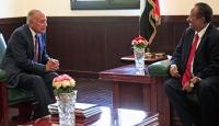 Arap Birliği Sudan'a desteğe hazır