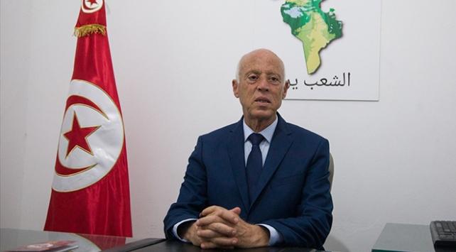 Tunus Cumhurbaşkanı adayından hiçbir partiyle ittifak olmayacak açıklaması