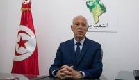"""Tunus Cumhurbaşkanı adayından """"hiçbir partiyle ittifak olmayacak"""" açıklaması"""