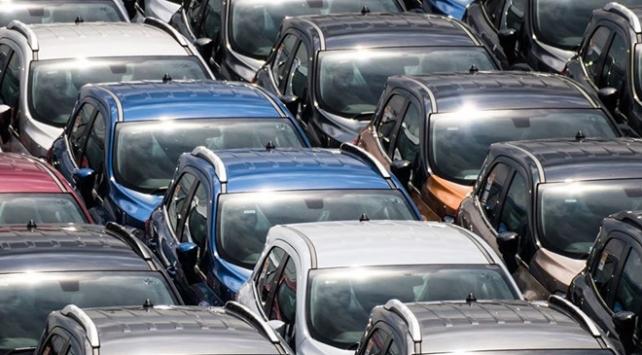 ABde otomobil satışları ağustosta düştü
