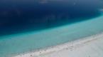 """""""Bozkırın"""" plajları sahilleri aratmıyor"""