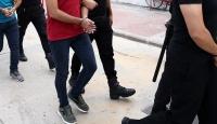 İstanbul'da PKK/KCK operasyonu: 3 gözaltı