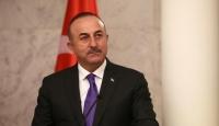 Dışişleri Bakanı Çavuşoğlu İsveçli mevkidaşıyla görüştü