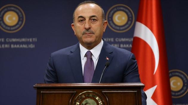 Bakan Çavuşoğlu: 2023 ihracat hedefi 500 milyar dolar