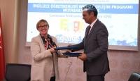 MEB'den İngilizce öğretmenlerinin eğitimi için iş birliği