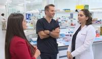Türk doktorun yöntemi dünya tıp literatürüne girecek