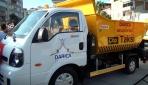 Kocaelideki Çöp Taksi 24 saat hizmet veriyor