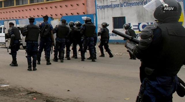 Kongo Demokratik Cumhuriyetinde çatışma: 14 ölü