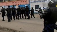 Kongo Demokratik Cumhuriyeti'nde çatışma: 14 ölü