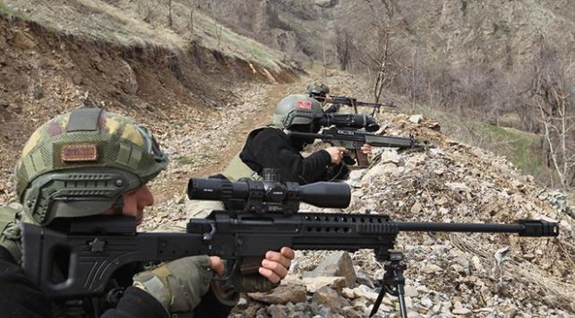 Terör örgütü YPG/PKKya yaz darbesi