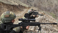 Terör örgütü YPG/PKK'ya yaz darbesi