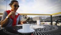 Kahve kokan festival Ankara'da ziyaretçilerini ağırlayacak