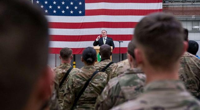 Afganistan: ABDnin trilyon dolarlık savaşı