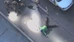 Ukraynada bombalı saldırgana operasyon