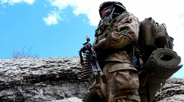 Terör örgütü PKKya 2019da 90 bin operasyon