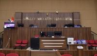 Eski Yargıtay üyesine FETÖ'den 8 yıl hapis