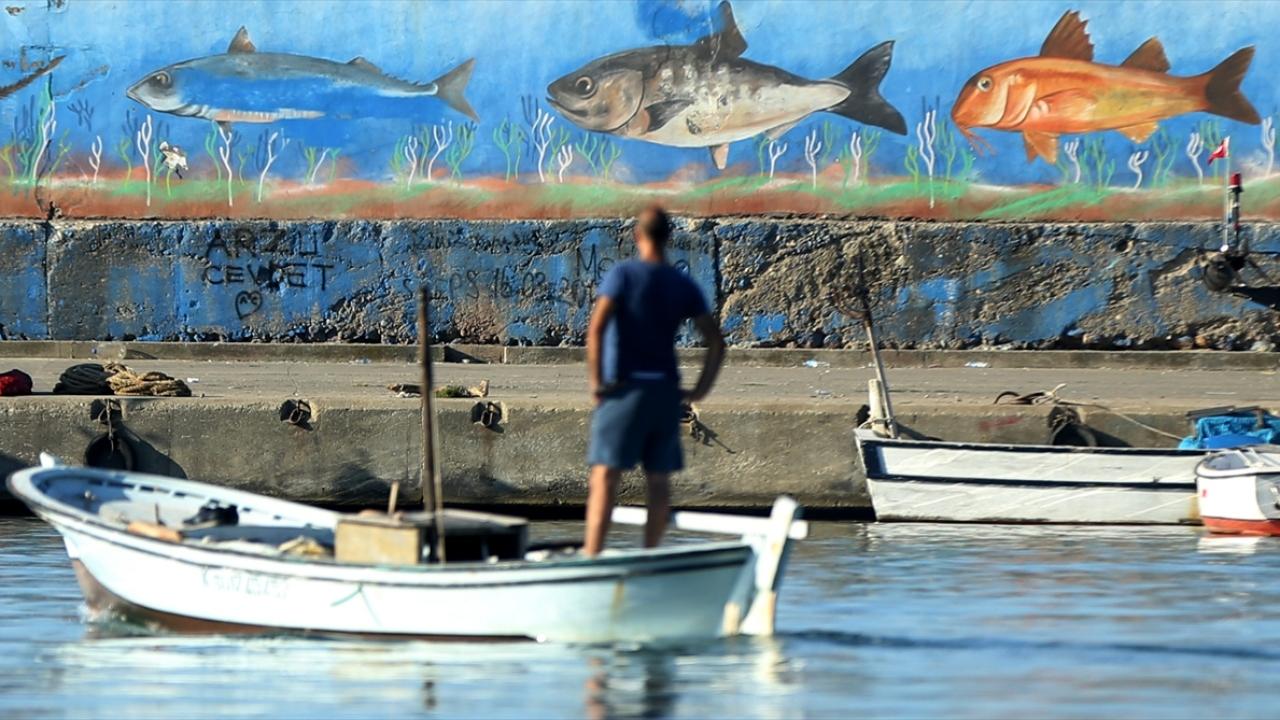 Balıkçıların umudu ekimde