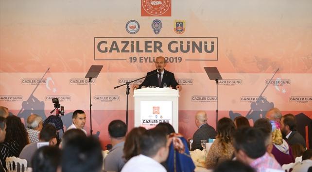 İçişleri Bakanı Soylu: PKKnın içindeki terörist sayısı 600ün altına geriledi