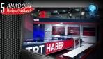 Anadolu Medya Ödüllerinde TRTye 3 dalda ödül