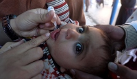 Filipinler'de çocuk felci 19 yıl sonra yeniden ortaya çıktı