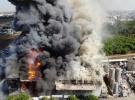 Meteoroloji'den Tuzla'daki yangın ile ilgili açıklama