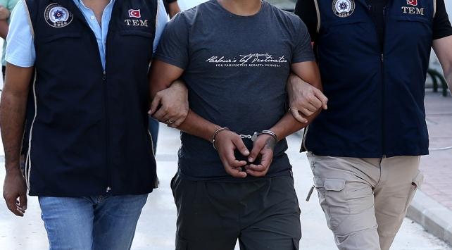 İstanbulda DEAŞ operasyonu: 8 gözaltı