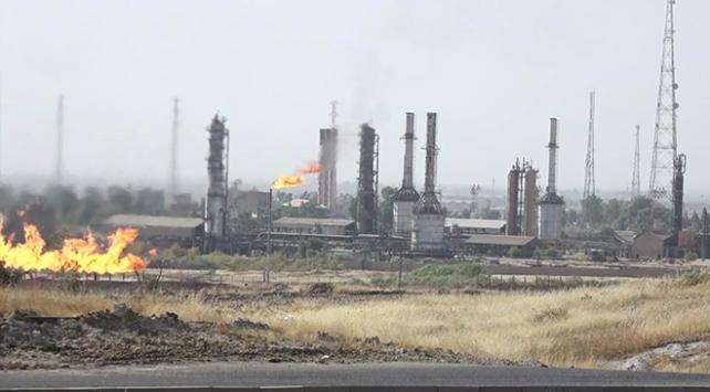 Terör örgütü YPG/PKK ve Esedden petrol iş birliği