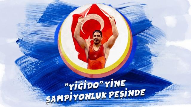 """""""Yiğido"""" yine şampiyonluk peşinde"""
