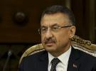 Cumhurbaşkanı Yardımcısı Oktay: Doğu Akdeniz'de barış ve istikrardan yana duruşumuzu sürdüreceğiz