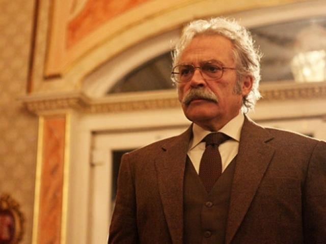 Haluk Bilginer Emmy Ödüllerine aday