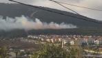 İstanbulda orman kundaklayan 1 kişi gözaltına alındı