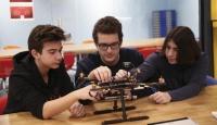 50 bin özel yetenekli öğrenciye teknoloji eğitimleri verilecek