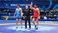 Taha Akgül, olimpiyat vizesini aldı