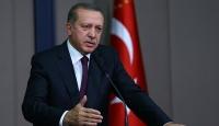 Cumhurbaşkanı Erdoğan: Kıbrıs Türklerinin haklarını kararlılıkla müdafaa ediyoruz