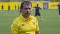 Metin Diyadin: Bazı maçlarda sonuçlar önemli olmayabilir
