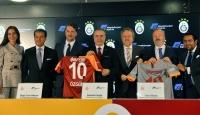 Galatasaray'a yeni sponsor